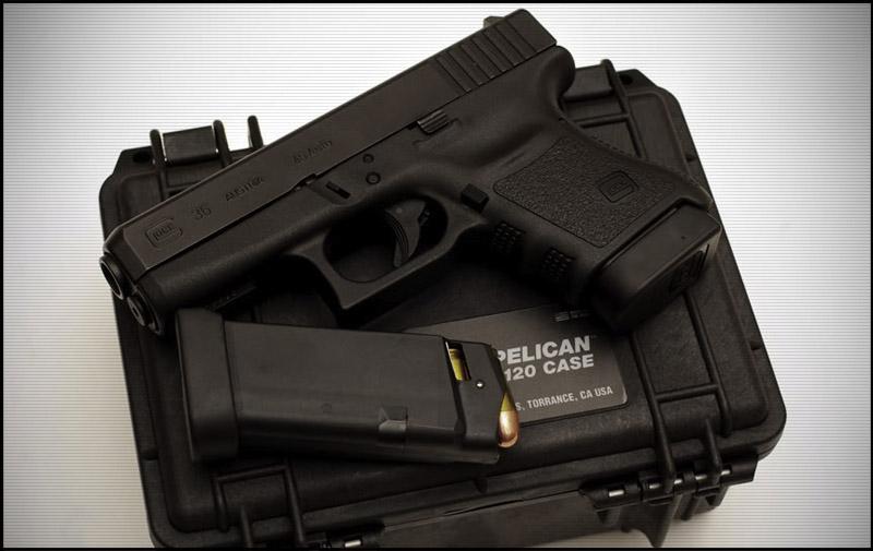 �������� Glock 26,27,28,29,30,33,36,39 (Subcompact)
