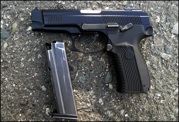"""Пистолет МР-443 ПЯ """"Грач"""""""