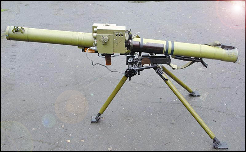 Гранатомет РПГ-29