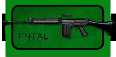 Автомат | Штурмовая Винтовка FN FAL