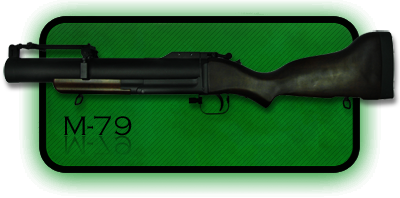 Гранатомет M79